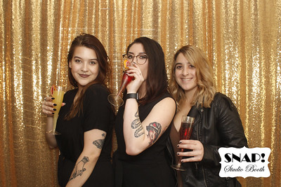 2019-01-12 Amber & Justin's Engagement Party