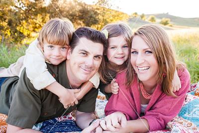 Lyons Family 2013
