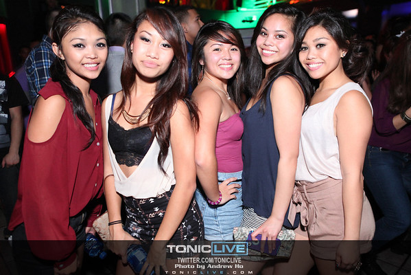 Every Friday Night @ NV 12/16/2011