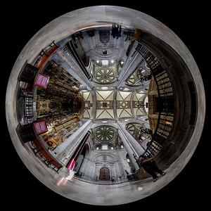 Catedral de Mexico