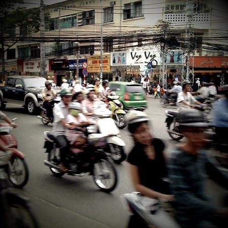 Southern Vietnam