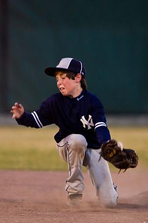 #5 Astros vs NY