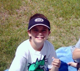 Jonathan, July, 2004