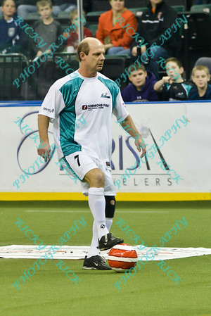 1/9/14-St. Louis Ambush vs Illinois Fire
