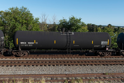 BRCX - Union Tank Car Company