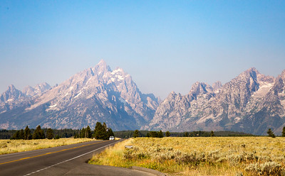 2017 Grand Teton and Yellowstone