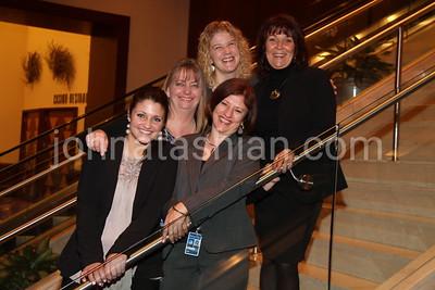 Mohegan Sun Casino - Employee of the Season - March 1, 2011