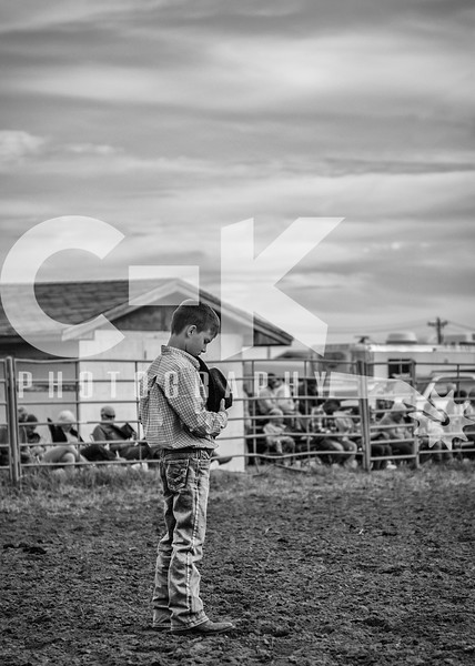 2017 Big Pasture Classic Ranch Rodeo