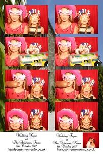 Wedding Fair at The Alverton, Truro 08-10-17