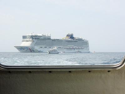 NCL Epic - Western Med