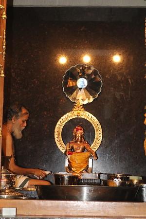 Ayyappa Dec 9th NeiAbhishekam
