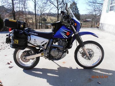 DR650SE  2007