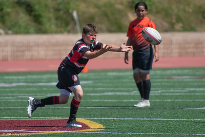 Mustangs 7s Tournament 6-2-2018