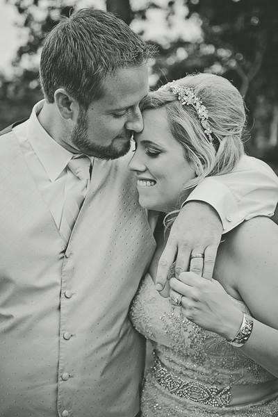 Denney - Miller Wedding