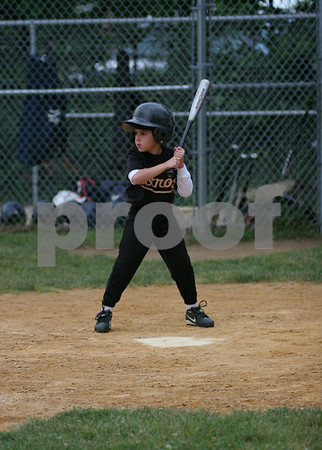 06/13/2007 (8 y/o) Astros vs Yankees