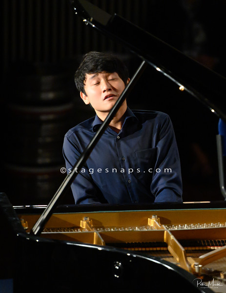 FAMIYA KOIDO Hastings Philharmonic October 2019