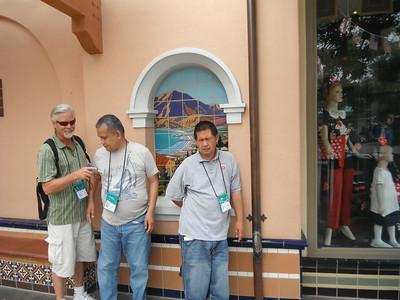 Disneyland & CA Adventure #1429