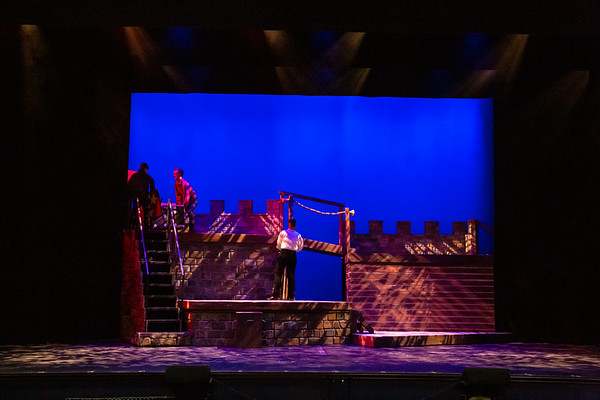 Camelot Act 1