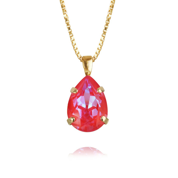 Caroline-Svedbom-Mini-Drop-Necklace-Royal-Red-DeLite-Swarovski-gold.jpg
