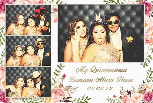 08-03-19 Damaris' Quince