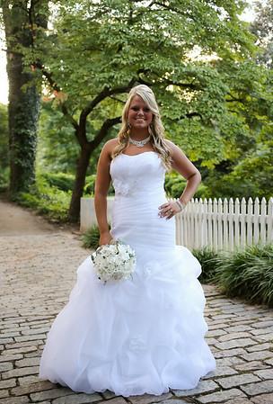 Barker Bridal Peeks