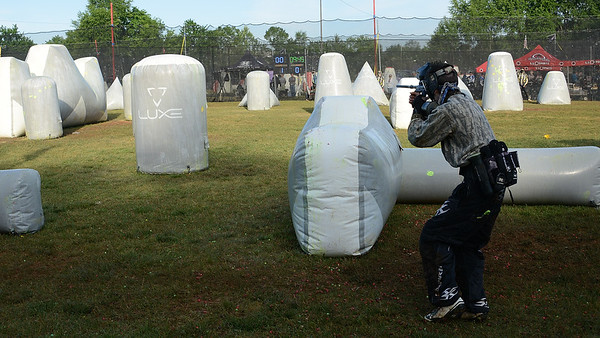 KTB Army D3 MSXL Nashville Event