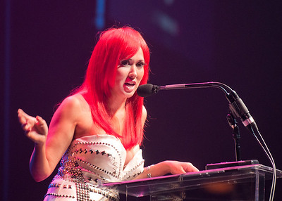 08/28/11 - AFW Awards at ACL