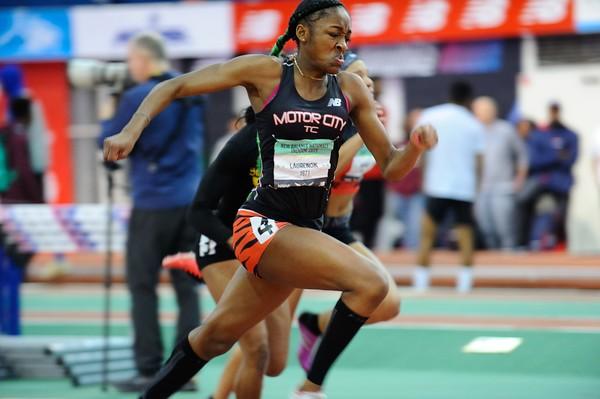 Day Three Michigan Athlete Highlights - 2019 NB Indoor Nationals