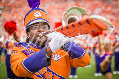 Clemson vs Georgia Southern - Photos by Christopher Sloan and Tamara Bowen
