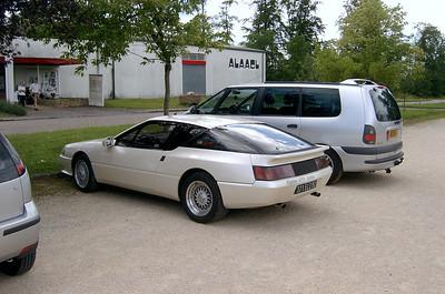 Musee Automobile de Lorraine 2005