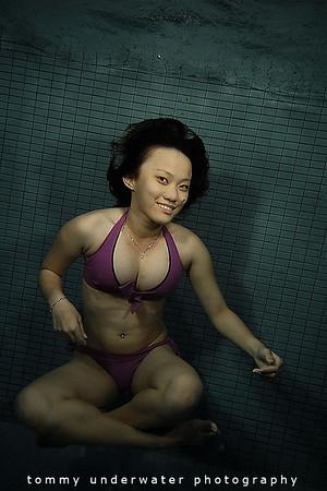 Hwee Yee - Underwater