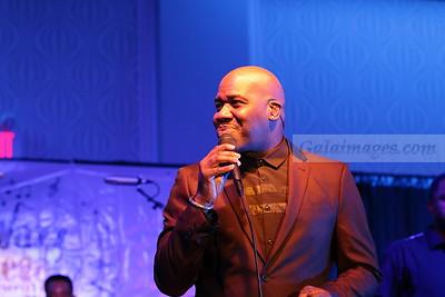 2014 Jazz Legacy Foundation Gala - Will Downing