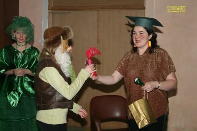 2008-12-28, Masquerade in MGGU at DF