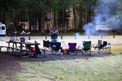 Snow Camp 2014