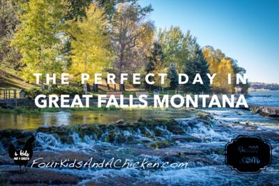 Great Falls, MT