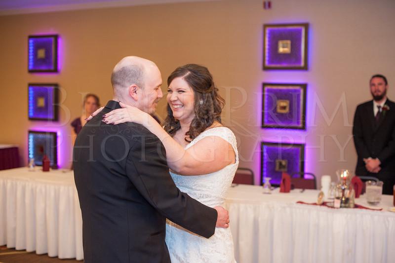 Courtney and Scott's Wedding