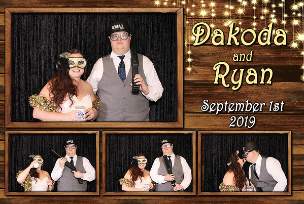 Dakoda and Ryan's Wedding