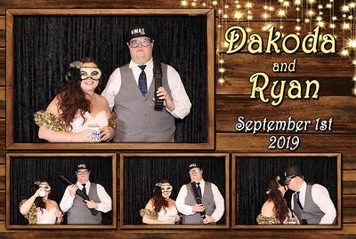 Dakoda and Ryan's Wedding