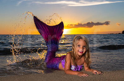 Mermaid Family Proofs