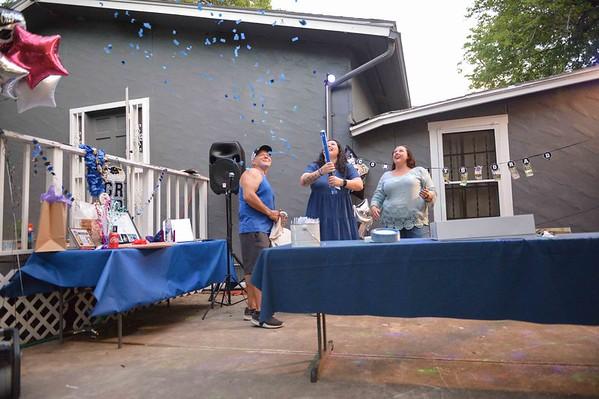 Vanessa's House Party 2021