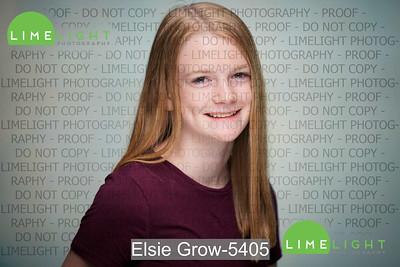 Elsie Grow