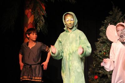 Jungle Book Friday Performance Pics