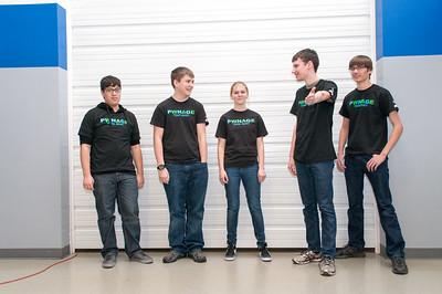 2015 Team Photos
