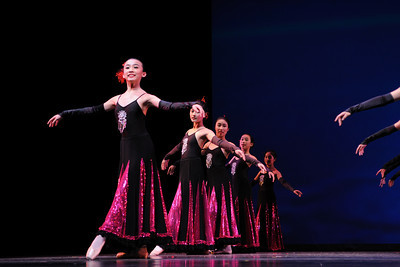 2011 November ChenXiao Dance