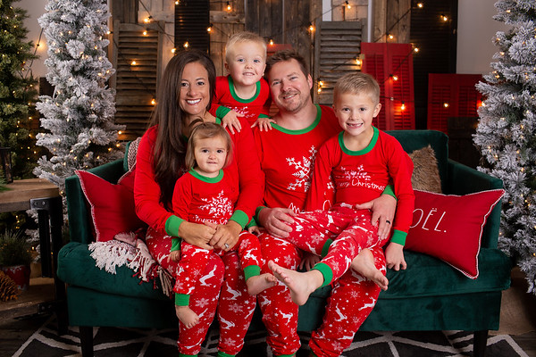 Williams Family Mini