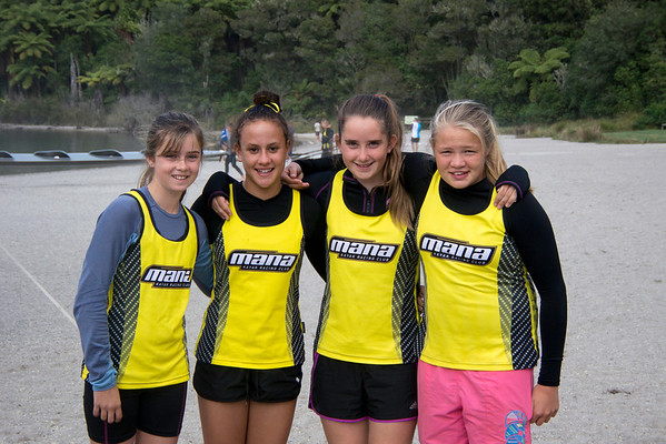 2014 CRNZ Sprint Nationals; Day 3, Sunday 16 February