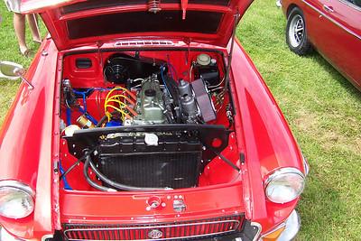 British Motorfest 2004
