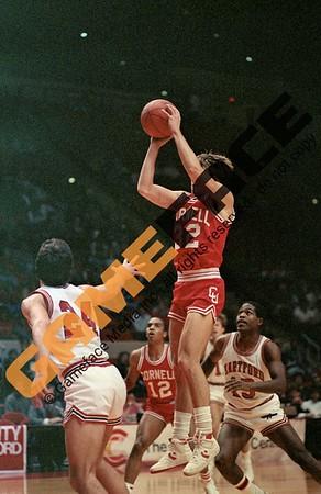 Cornell Men's Basketball