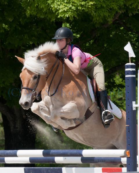 DRHC Pony Club Horse Trials April 21, 2012