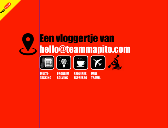 Amsterdam Venue   Part 1